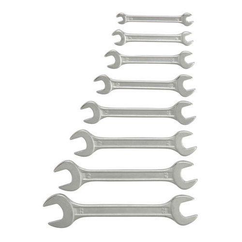 Zestaw kluczy płaskich 8 szt. (3663602814191)