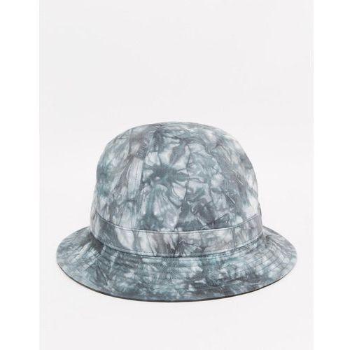 Vans Montera Bucket Hat In Blue V0YLJ29 - Blue - produkt z kategorii- Pozostałe