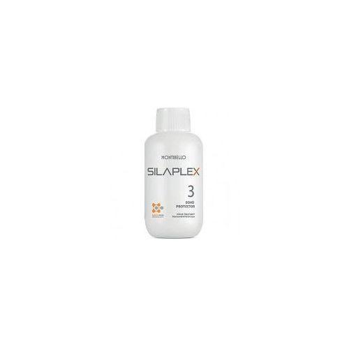Montibello SILAPLEX 3 BOND wzmacnia i chroni strukturę 100ml - produkt z kategorii- Pozostałe kosmetyki do włosów