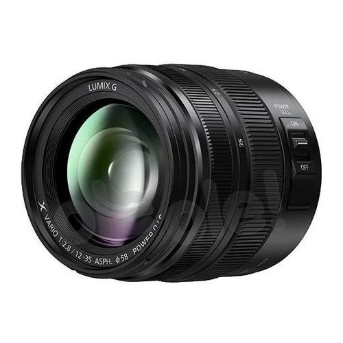 Panasonic H-HSA12035E 12-35 mm f/2,8 - produkt w magazynie - szybka wysyłka! (5025232862900)