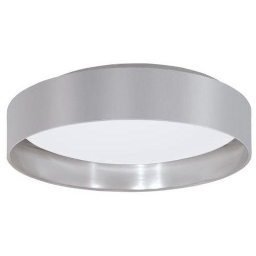 lampa sufitowa MASERLO szara - 40,5 cm, EGLO 31623