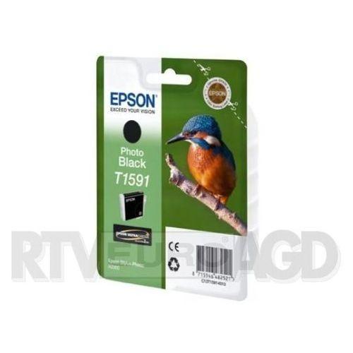 Epson T1591 - produkt w magazynie - szybka wysyłka! z kategorii Pozostałe