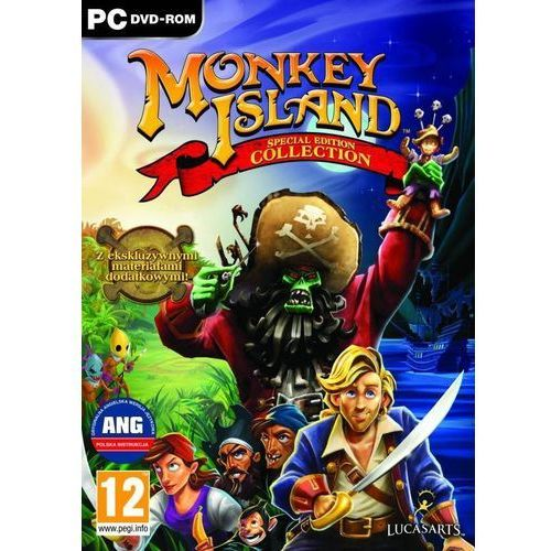 Mon Island Collection (PC)