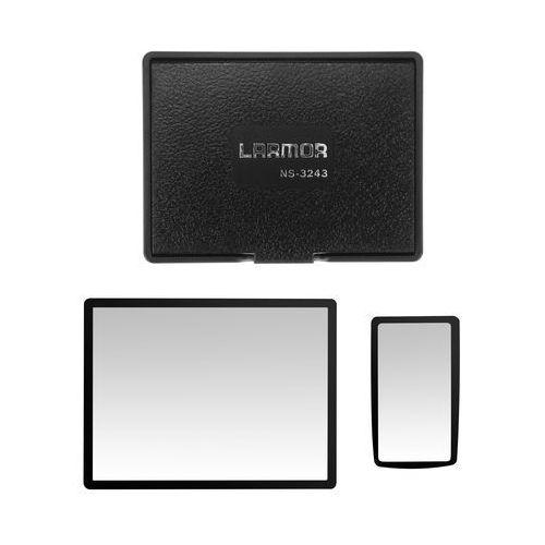 Osłona GGS LCD Larmor GEN5 Nikon D7100 / D7200