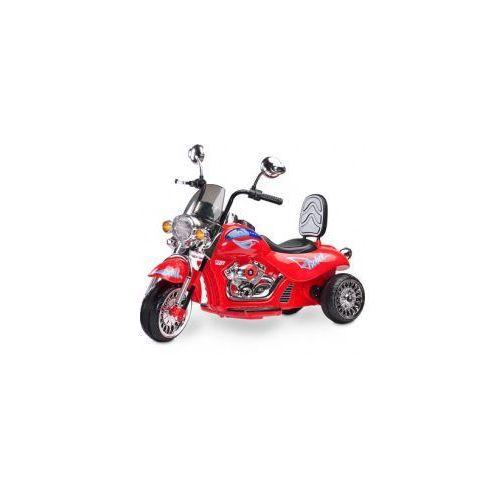 Caretero Toyz by  motor rebel na akumulator red, kategoria: motory