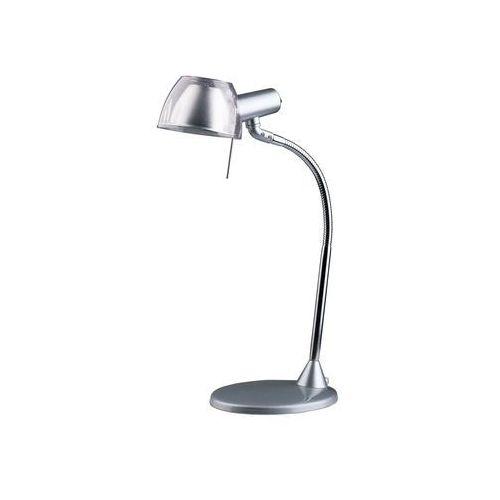 Globo  24200 - led lampa stołowa z funkcją ściemniania brasilia 1xg9/33w/230w (9007371159147)