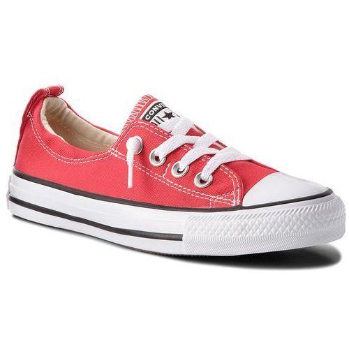 Converse Trampki - 537083c red