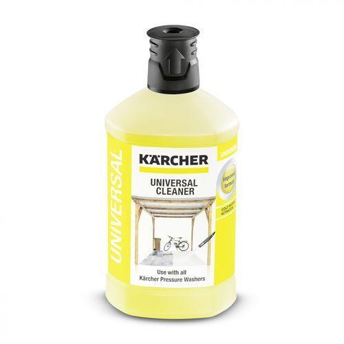 Środek czyszczący uniwersalny kÄrcher rm 555 1 l do myjek ciśnieniowych marki Karcher