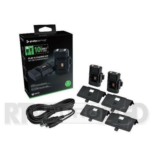 PDP 049-010-EU Play and Charge Kit Xbox Series / Xbox One (0708056067175)