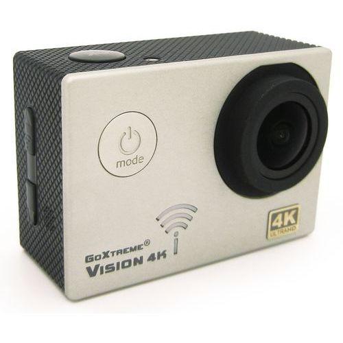 Kamera EasyPix GoXtreme Vision 4K ULTRA HD (20129) Darmowy odbiór w 21 miastach!, 20129