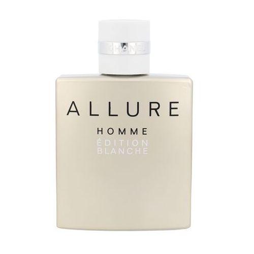 Chanel allure homme edition blanche woda perfumowana 100 ml dla mężczyzn (3145891274608)