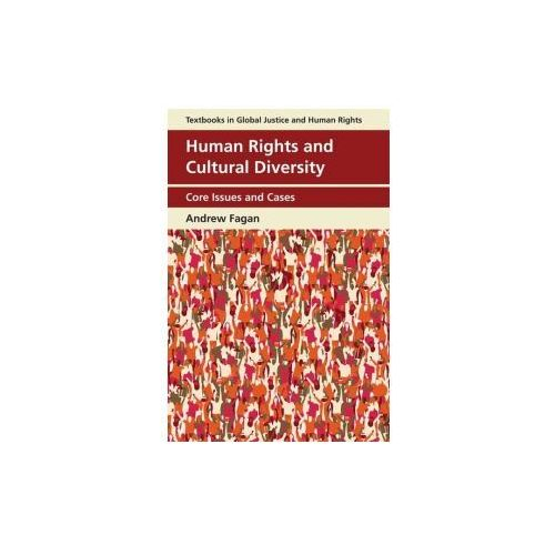 Human Rights and Cultural Diversity (9781474401180)