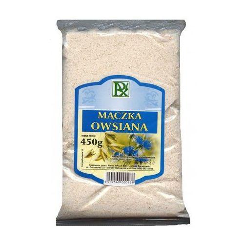 Mąka owsiana 450g