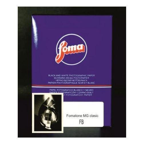 Tone classic fb 132 50x60/10 papier barytowy ciepłotonowy marki Foma