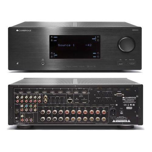 Cambridge audio cxr200 - czarny