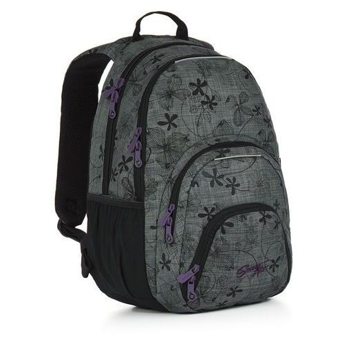 Plecak młodzieżowy Topgal HIT 897 C - Grey