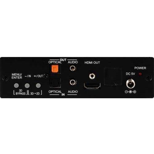 Cypress CS-801H Skaler HDMI/DP/VGA do HDMI (konwerter)