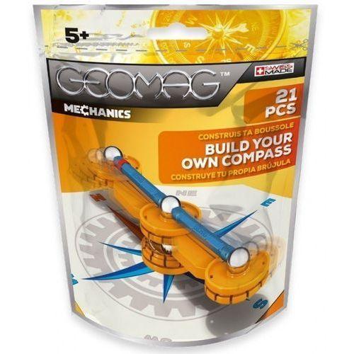 Geomag - Mechanics compass 21 elementów