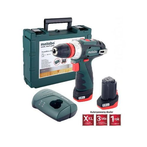 Metabo BS Quick