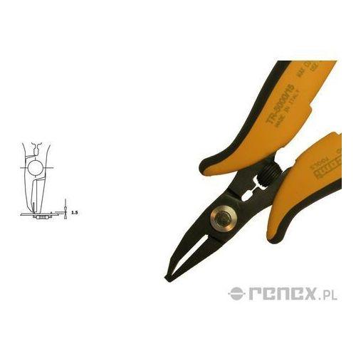 Obcinaczka TR-5000-15D (średnica: 1,30 mm | AWG: 16), TR500015D
