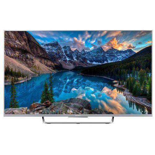 TV LED Sony KDL-55W807