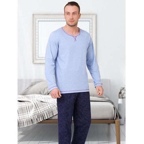 Piżama artur 549 marki M-max