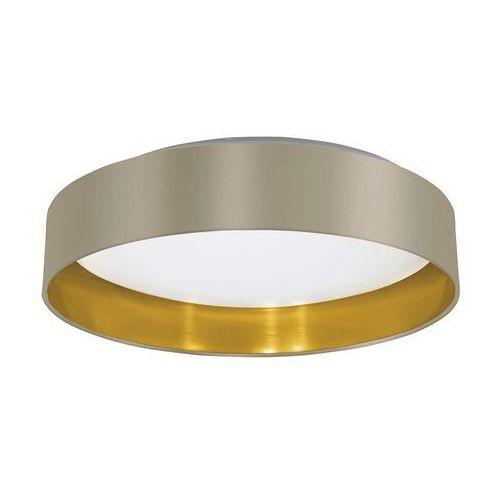 Eglo 31624 - led plafon maserlo 1xled/18w/230v (9002759316242)