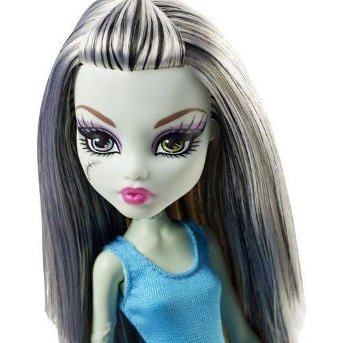 Mattel Monster high projektuj z frankie zestaw