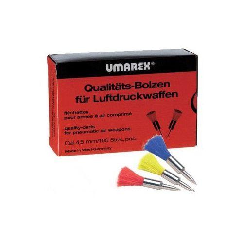 Śrut 4,5 mm UMAREX LOTKI opakowanie 100 szt. (4.1650) - produkt z kategorii- Amunicja do wiatrówek