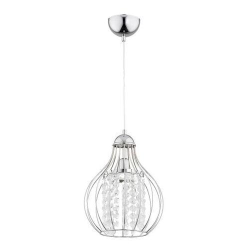 Lampa wisząca Piro I 1 x 40 W E14 chrom (5900458606197)