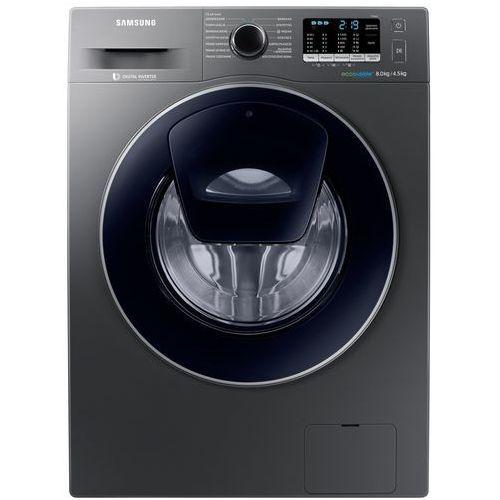Samsung AddWash WD80K5A10OW - produkt w magazynie - szybka wysyłka! (8801643114527)