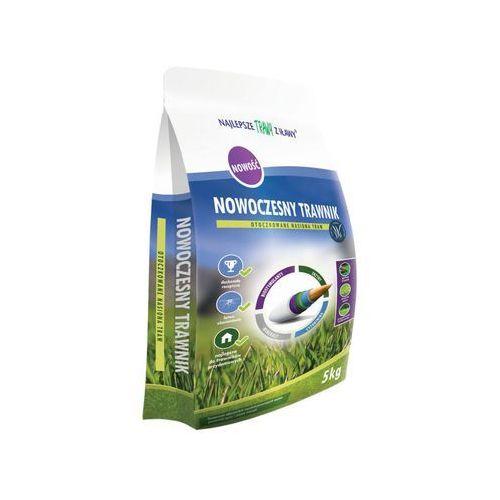 Najlepsze trawy z iławy Trawa uniwersalna otoczkowana 5 kg