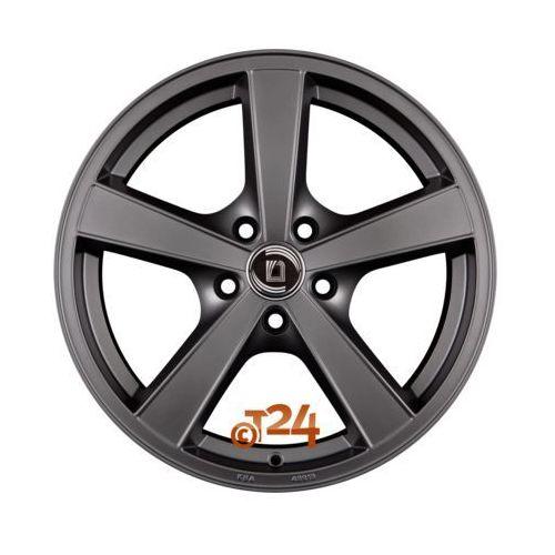 Diewe wheels Felga aluminiowa trina 16 7 5x105 - kup dziś, zapłać za 30 dni