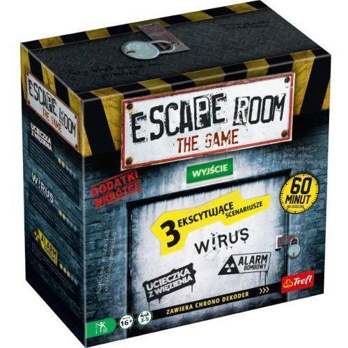 Gra Escape Room