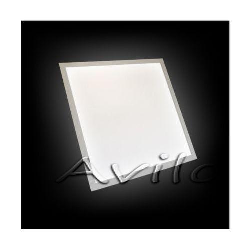 Panel LED (SLIM) - 59,5 x 59,5 cm / 36 W (4'000 K), kup u jednego z partnerów