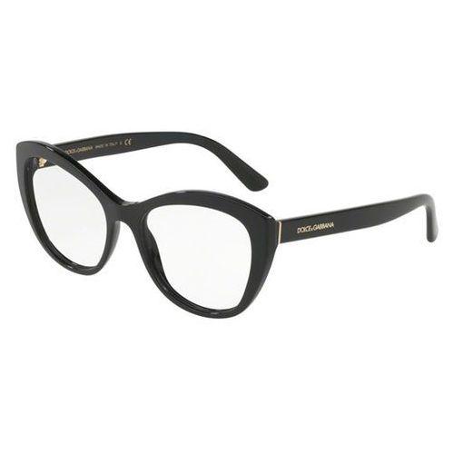 Okulary Korekcyjne Dolce & Gabbana DG3284 501