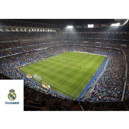 Kartka pocztowa - stadion Real Madryt (8435107787189)