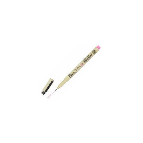 Sakura pigma 05 micron cienkopis 21 rose 0,45mm marki Bruynzeel/sakura