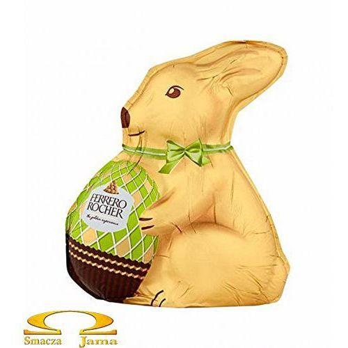 Ferrero Rocher Królik Wielkanocny 60g, 63AB-641FC