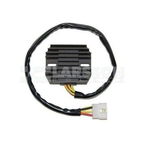 Elektrosport Regulator napięcia/prostownik 1290606