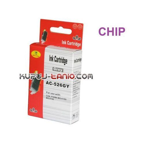 Tusz cli-526gy do canon (z chipem, ) tusz do canon mg6150, mg6250, mg8150, mg8250 marki Arte