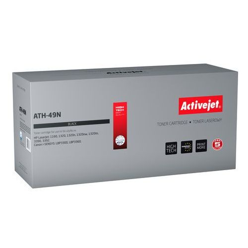 Toner ACTIVEJET AT-49N Zamiennik HP Q5949A (5904356285676)
