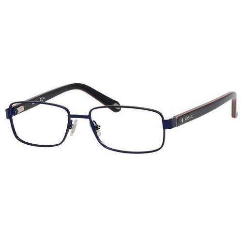 Okulary korekcyjne  fos 6036 hga marki Fossil