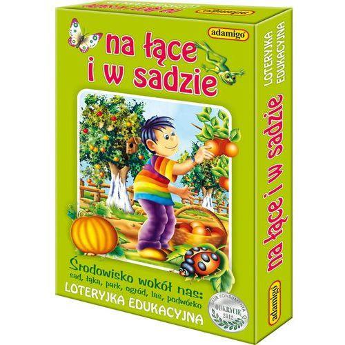 Na łące i w sadzie - loteryjka, WGADME0UC009448 (5721242)