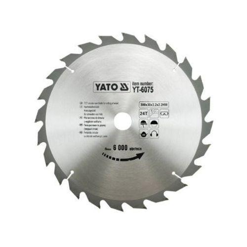 Tarcza yt-6075 marki Yato