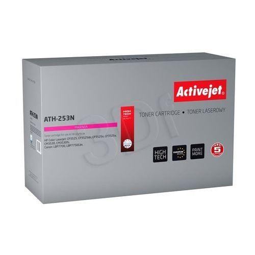 Activejet toner ath-253n (ce253a) darmowy odbiór w 20 miastach! (5901443011477)