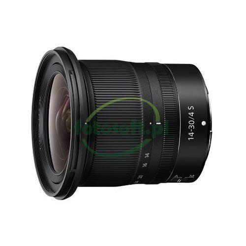 nikkor z 14-30mm f/4 s / wysyłka gratis / odbiór warszawa / tel: 500 005 235! marki Nikon