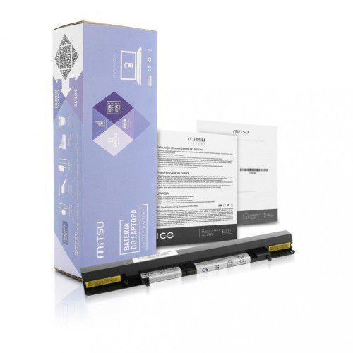 Mitsu Bateria do Lenovo IdeaPad S500 2200 mAh (5902687188529)