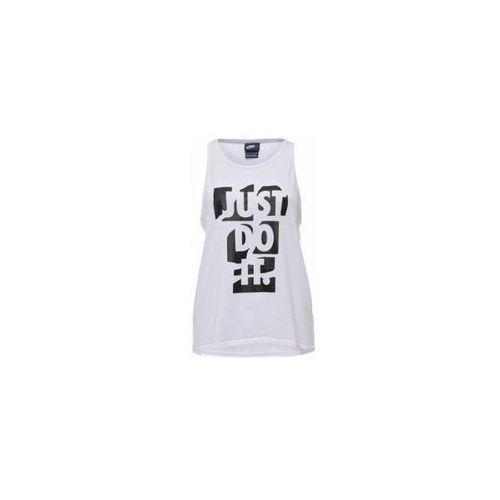 Koszulka Nike Prep Tank 725806-101, kolor biały