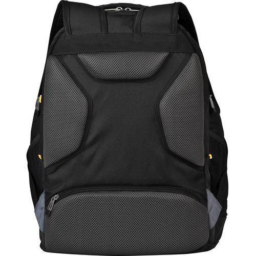 Plecak TARGUS na laptopa 16 cali Drifter Czarno-szary + DARMOWA DOSTAWA!, kolor czarny
